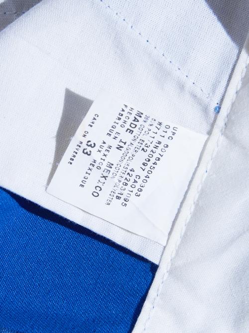 "2000s ""Dickies"" work shorts -BLUE-"