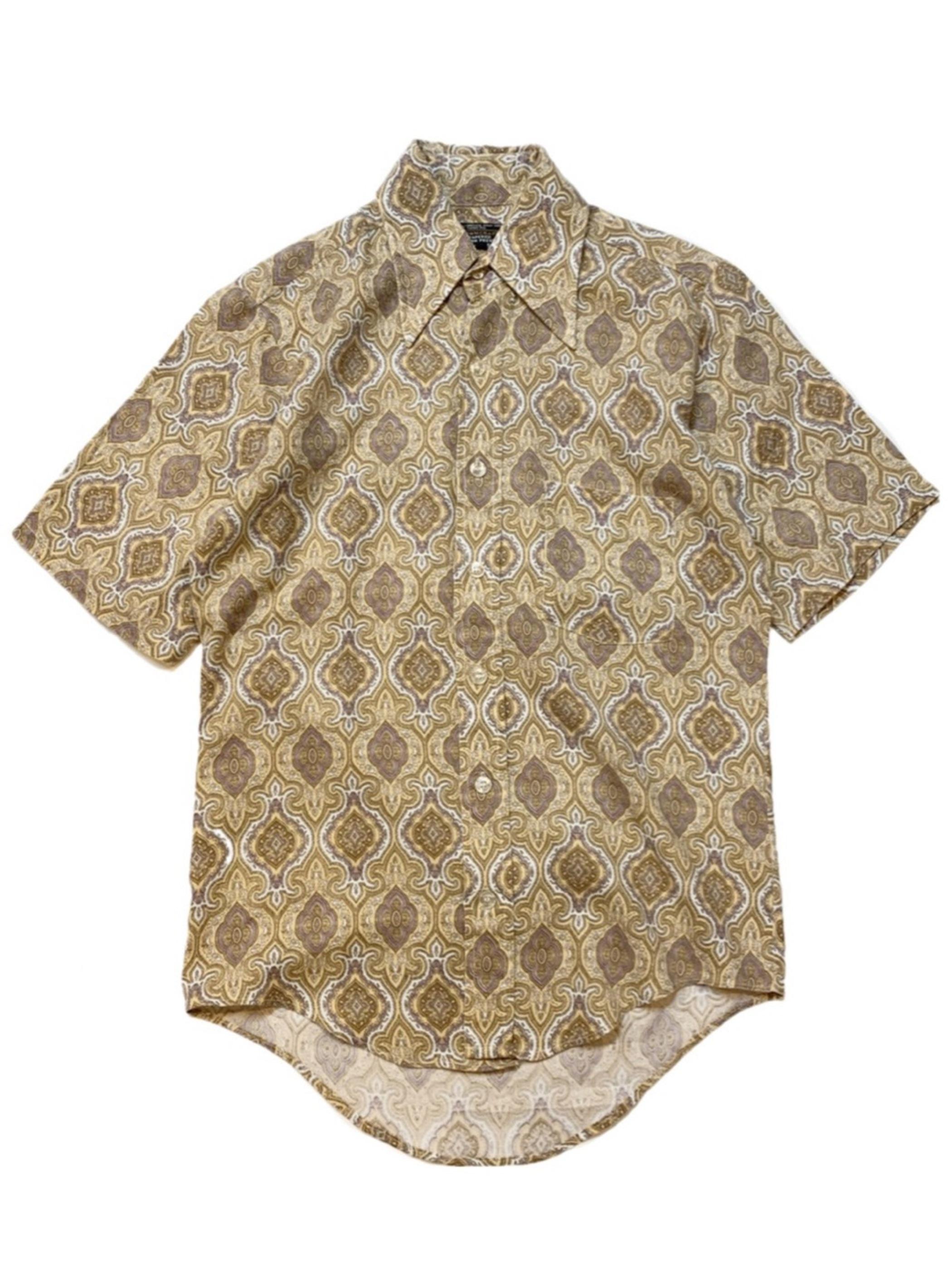 1970's TOWN CRAFT shirt