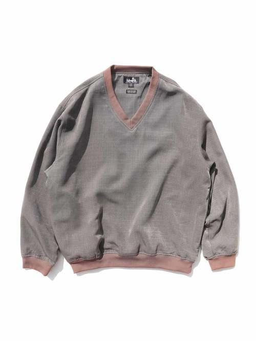 00's~ ASHWORTH Golf Shirt [L]