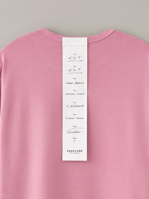ポケットTシャツ #02ビーツ