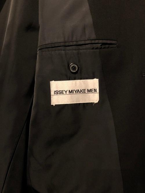 ジャケット [XL] ISSEY MIYAKE MEN