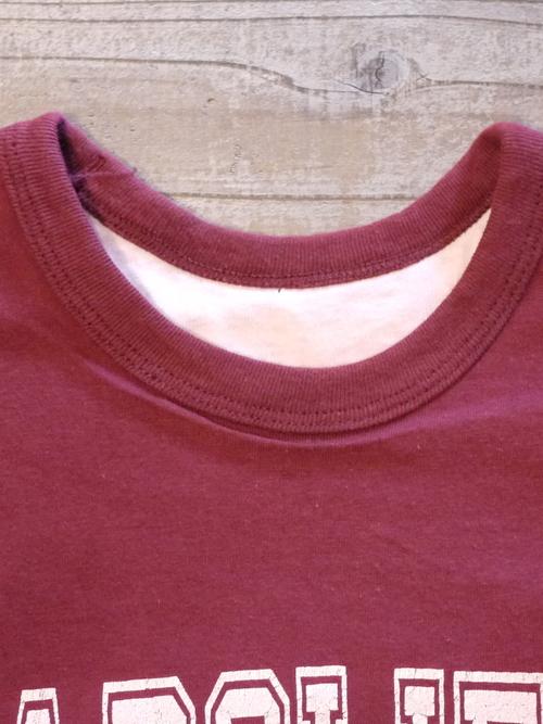 Champion 1980's W Face T-Shirts SizeM