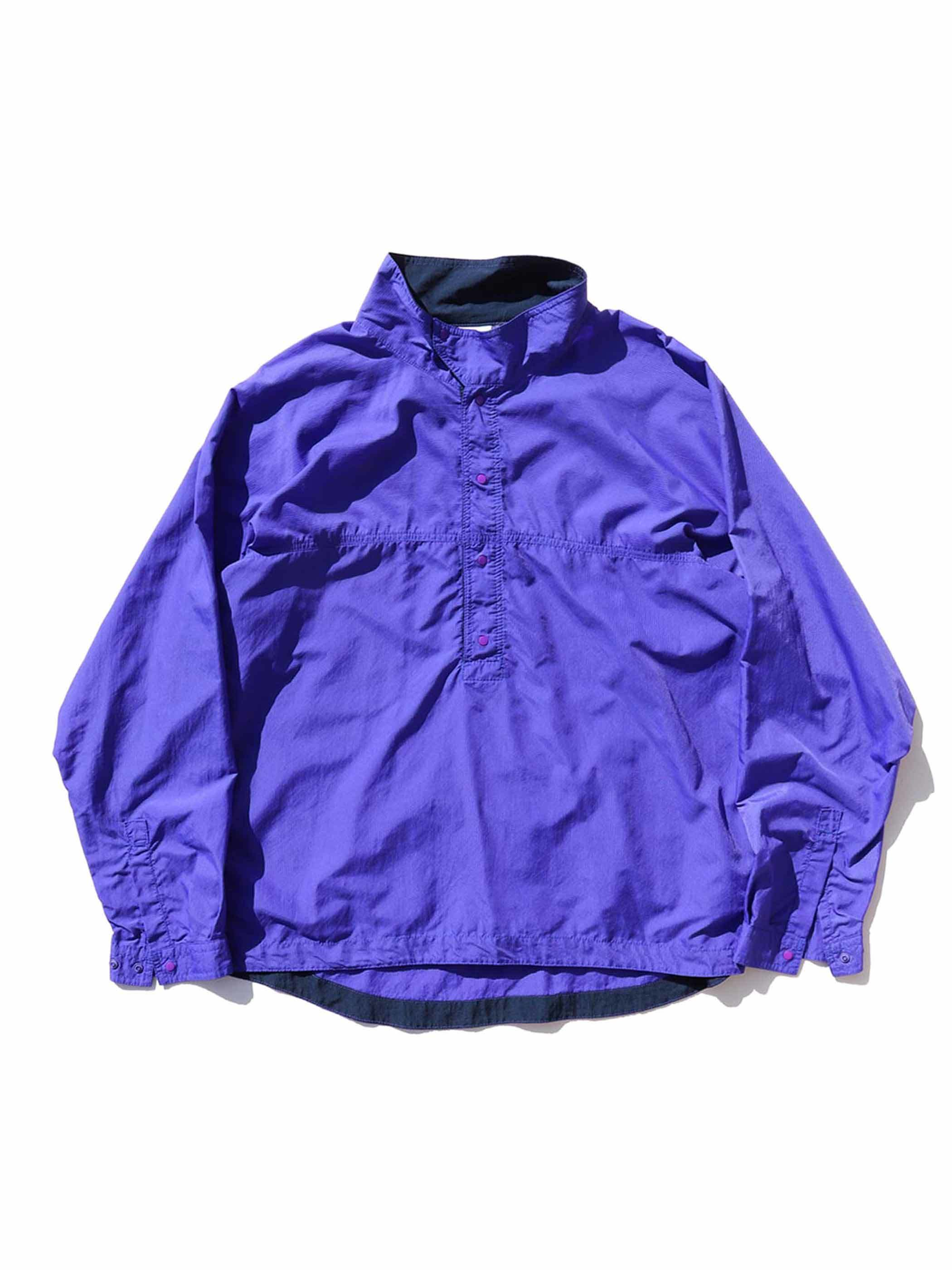 90's EARLY WINTERS Ripstop Nylon Pullover Jacket [M]