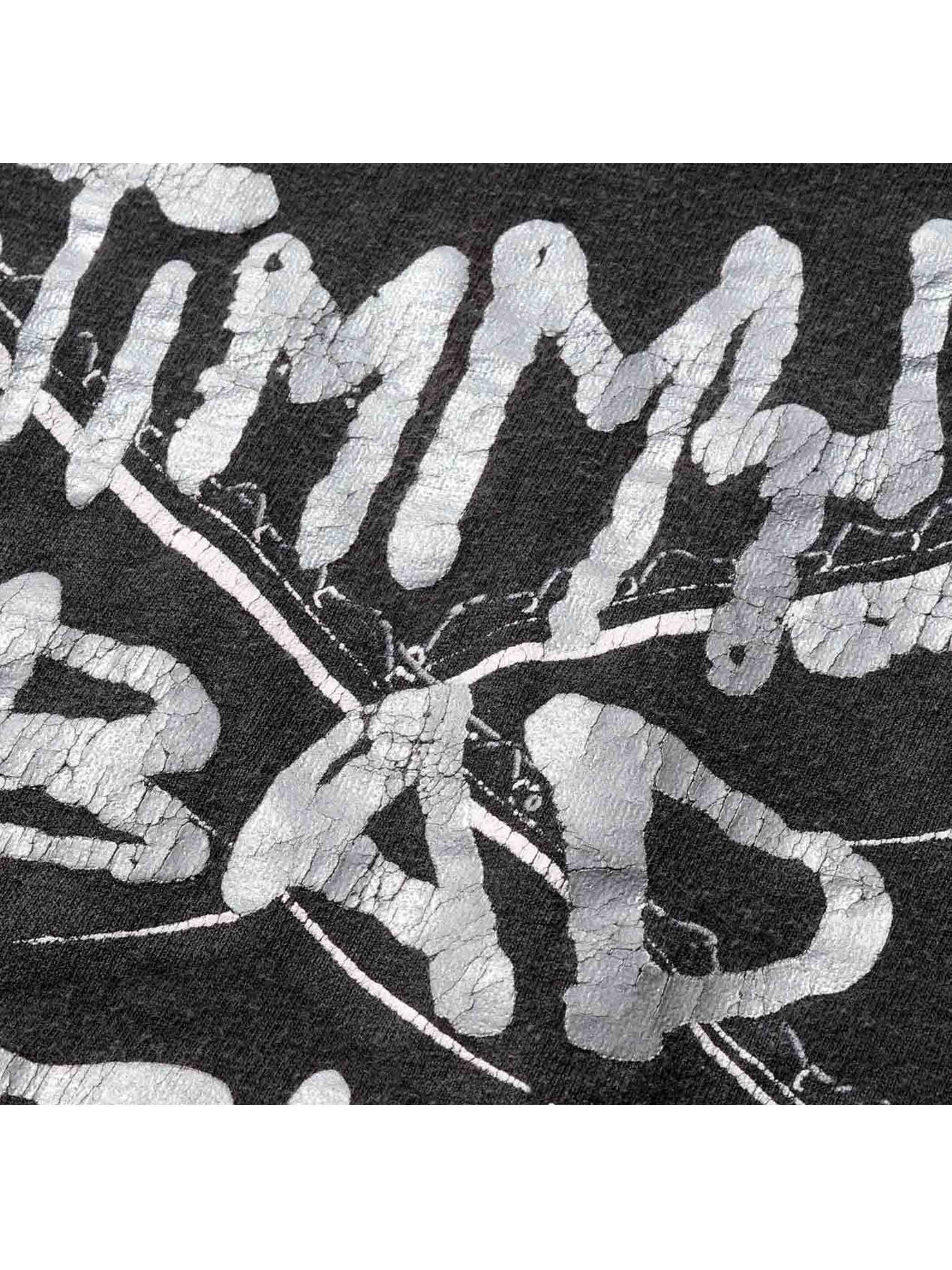"80's~ JIMMY'Z ""JIMMYZ BAD GIRLZ"" USA製 プリントTシャツ [FREE]"