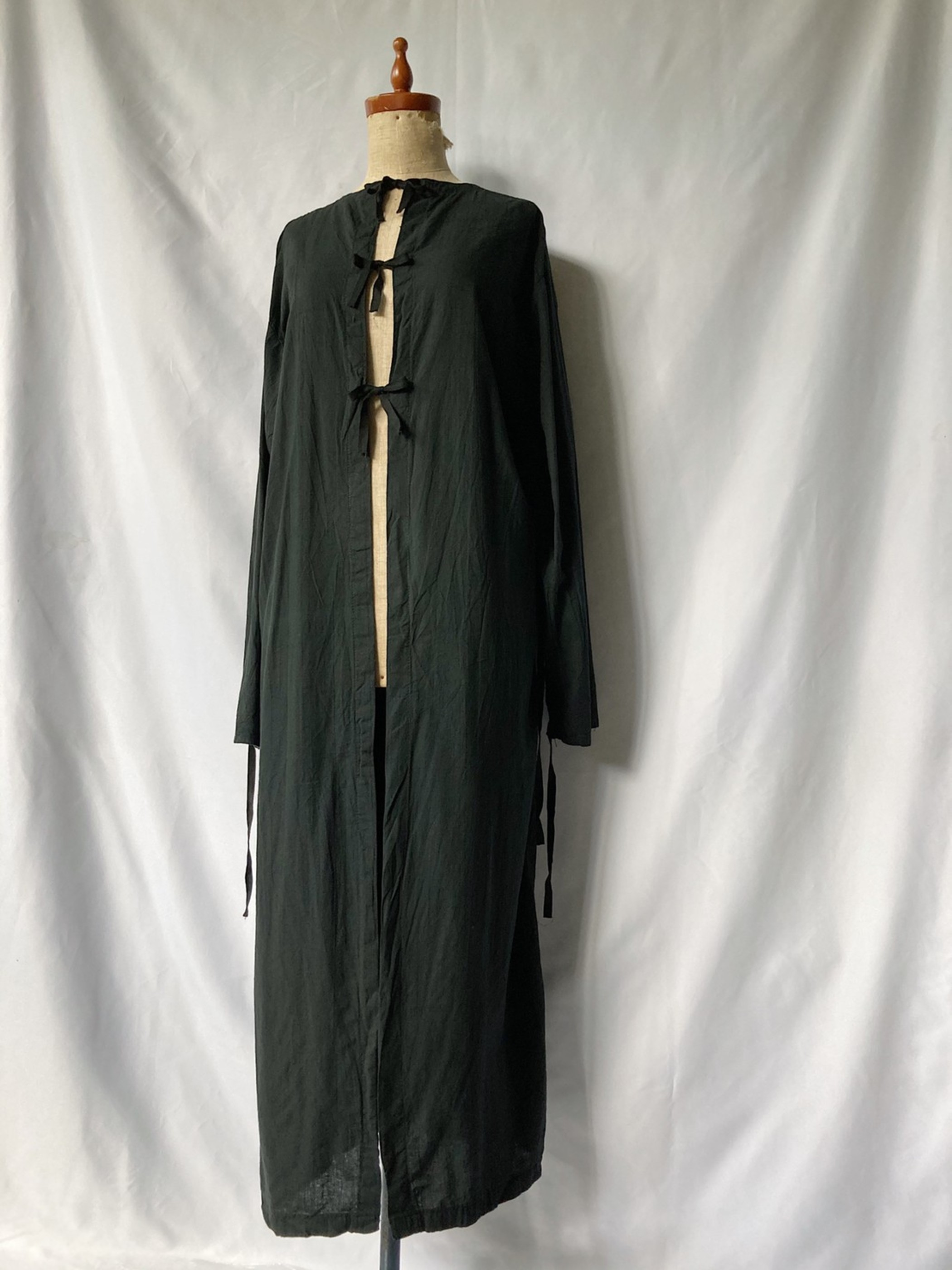 Czech hospital operation coat ~70s[Re:stock]