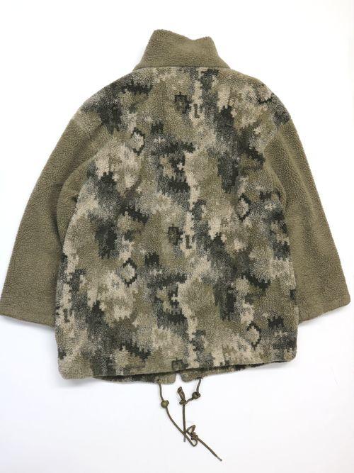 1980s / FORECASTER SPORT boa jacket