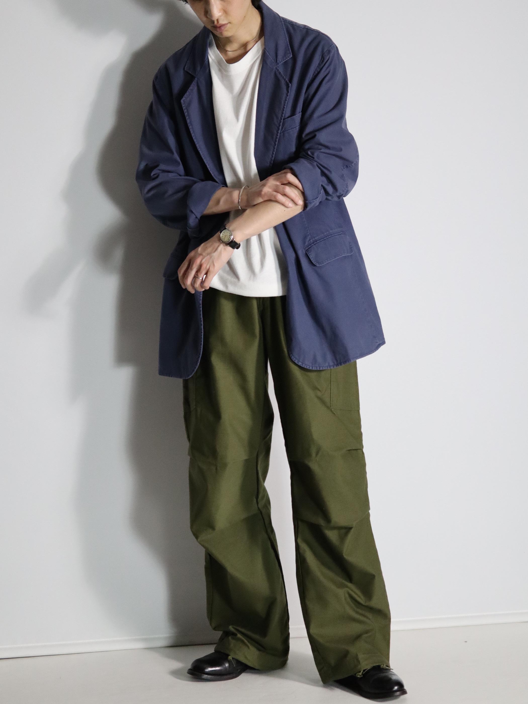 1990's LL.Bean Cotton Tailored Jacket