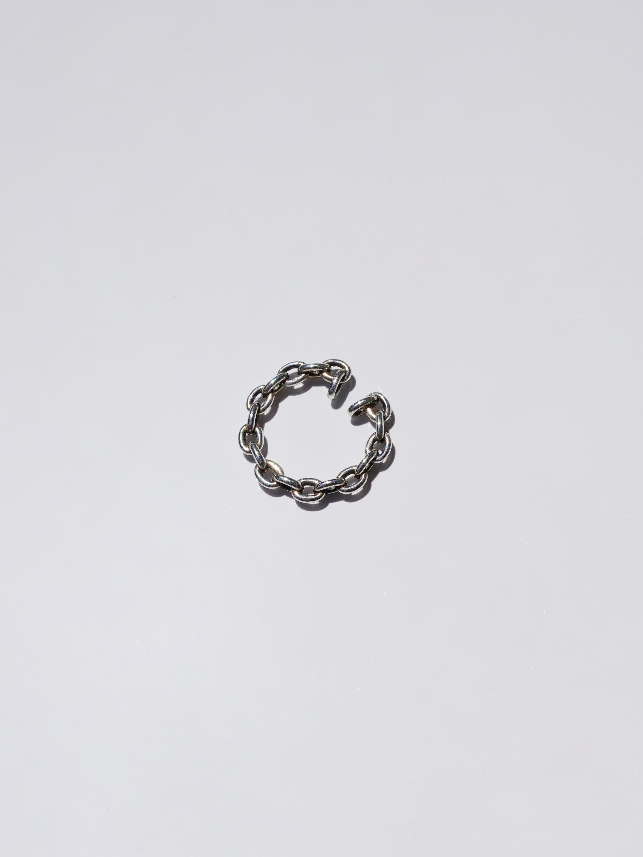 THE SETTING Ear Cuff/M/Silver
