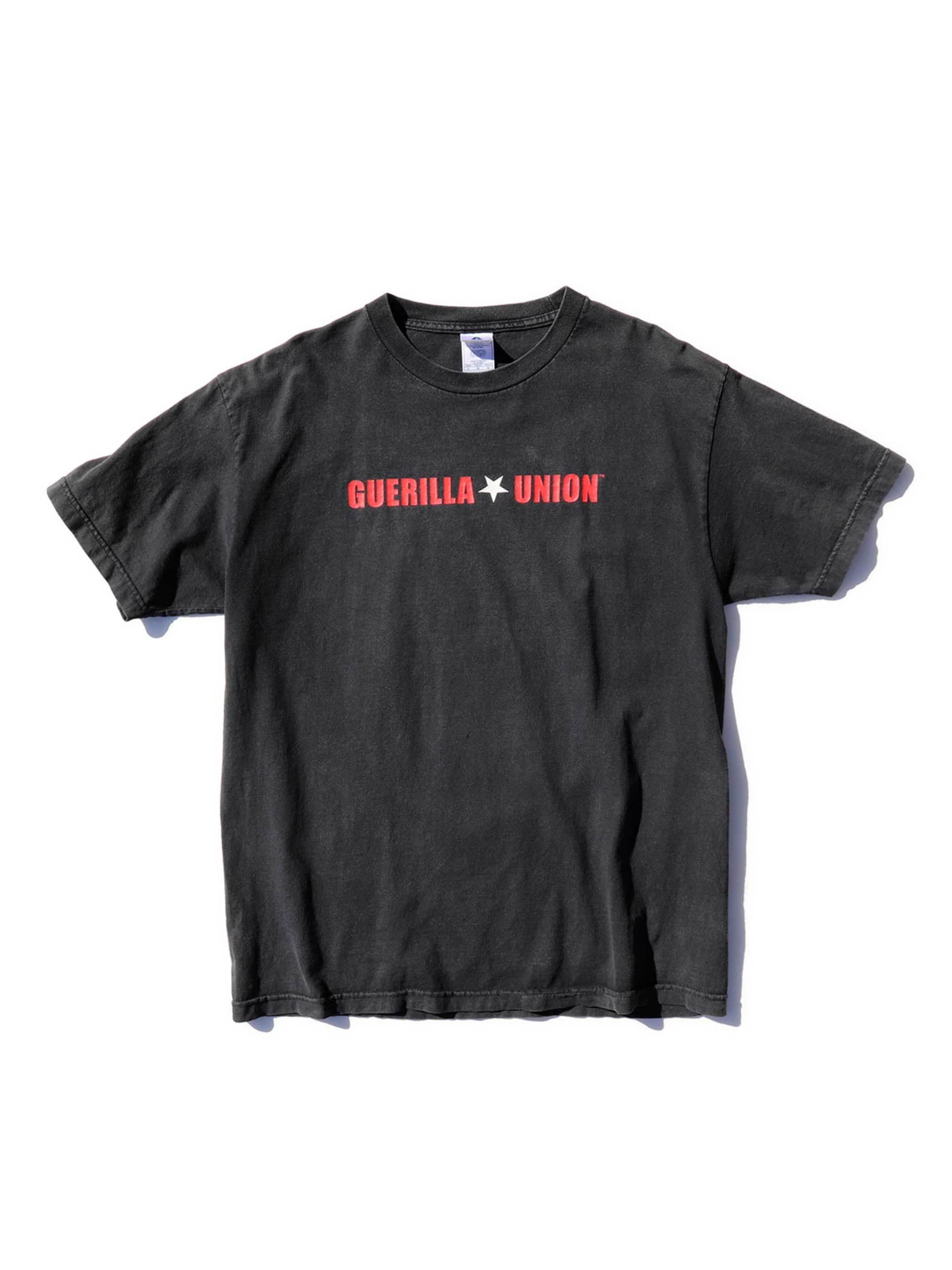 00's ROCK THE BELLS 2006 WORLD TOUR プリントTシャツ [L]