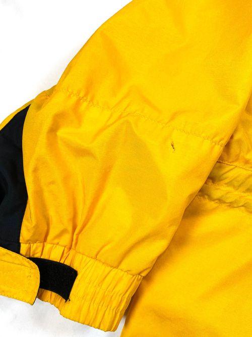 ~90's MOUNTAIN GOAT nylon anorak jacket