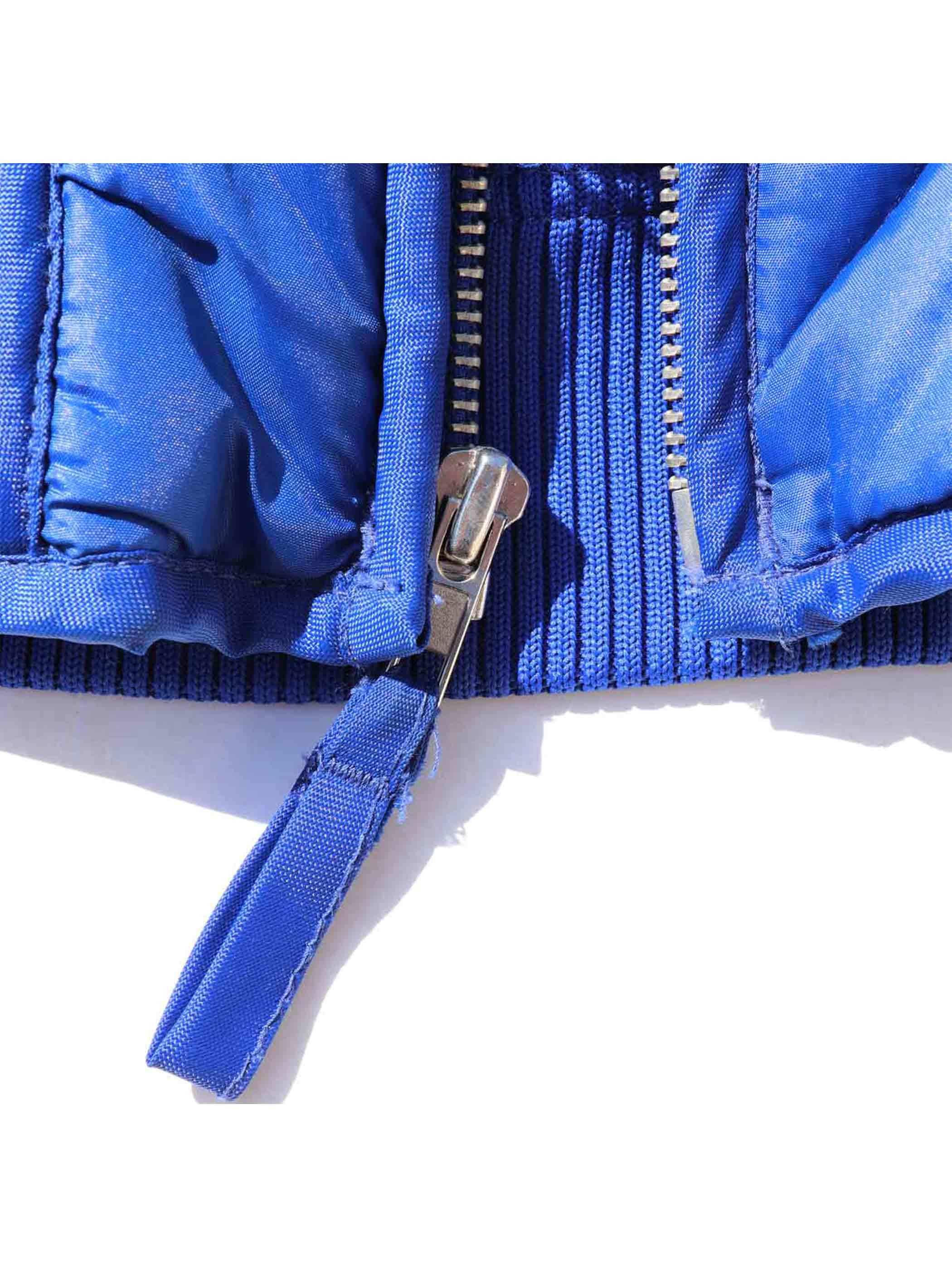 90's SOUTHPOLE ナイロン パディングジャケット [XL]