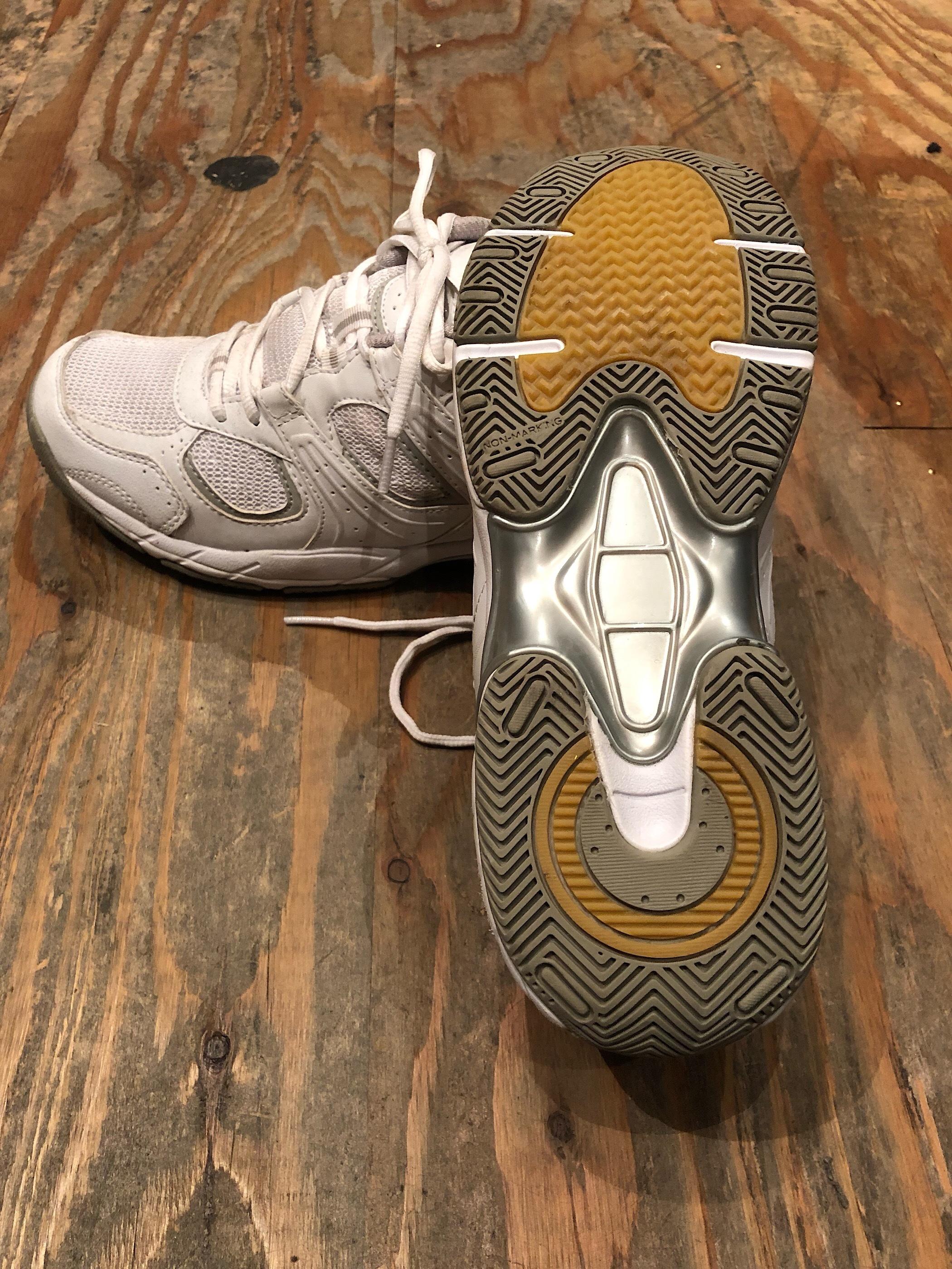 """MAGNUM"" British army training shoes"