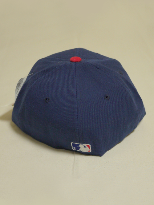 "NEW ERA Cap Size7 1/4 ""Dead Stock,Indians"""