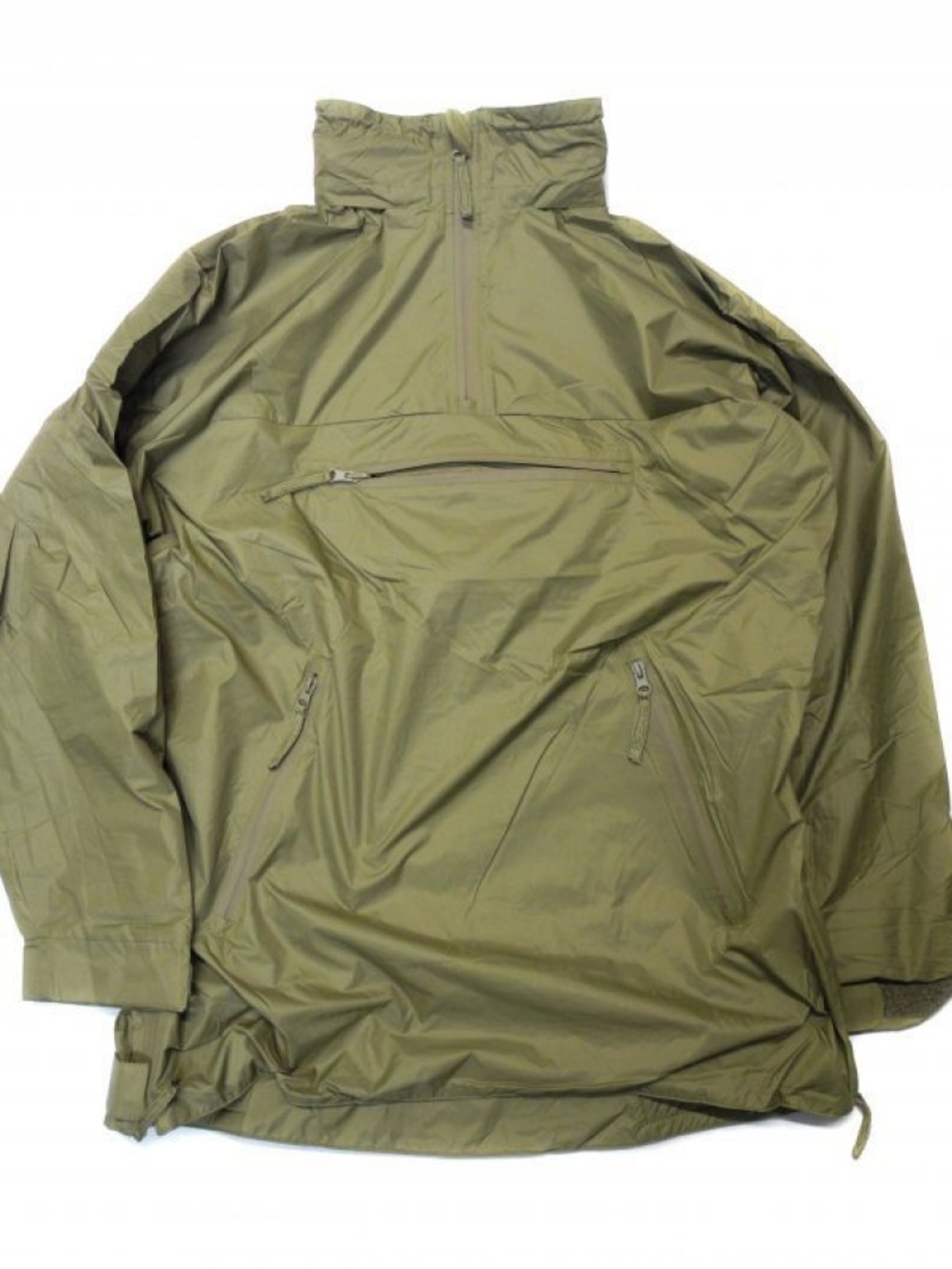 DEAD STOCK BRITISH ARMY PCS THERMAL SMOCK