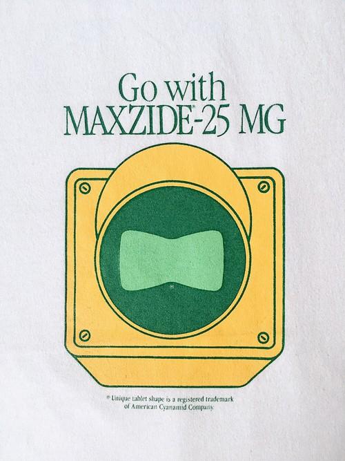 medicine tee 80s