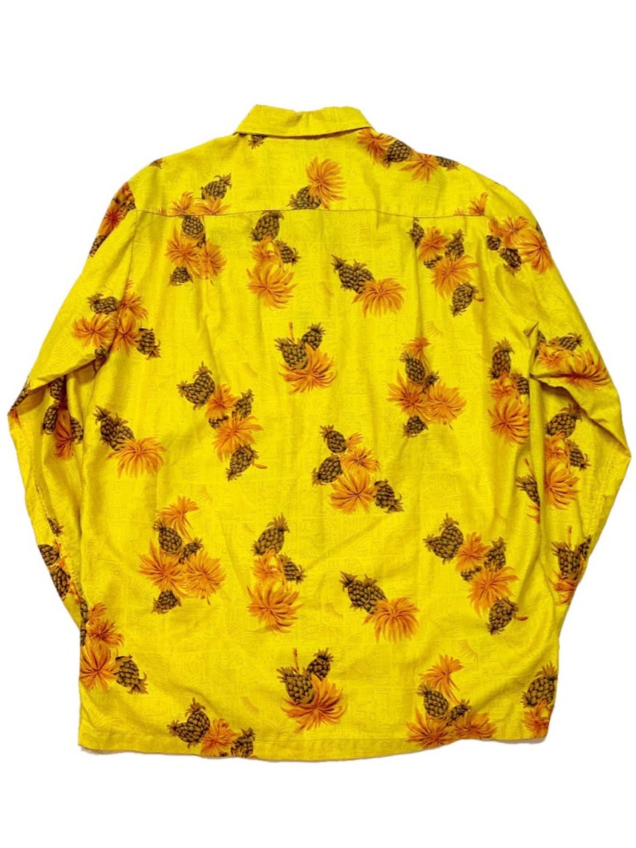 1960's ROYAL Hawaiian shirt L/S