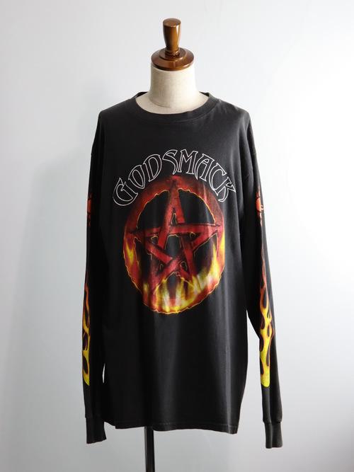 1990's GODSMACK Band T-Shirts