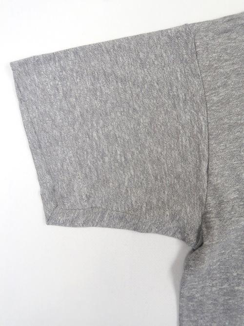 80年代 チャンピオン カレッジTシャツ FORDHAM 染み込み
