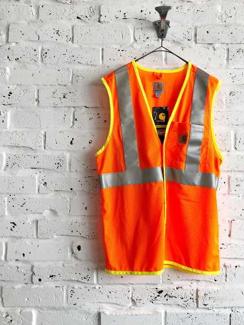 New / Carhartt US Product  Vest