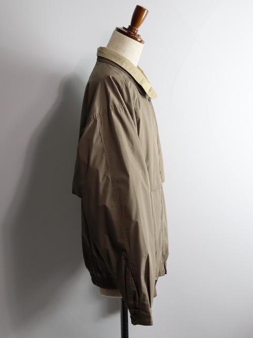 1980~90's WhiteFish Bay Cotton Jacket