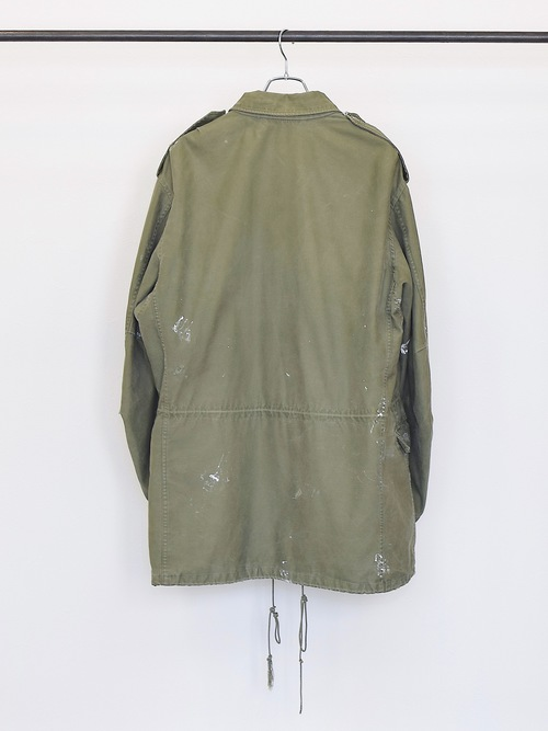 Vintage M-51 Field Jacket