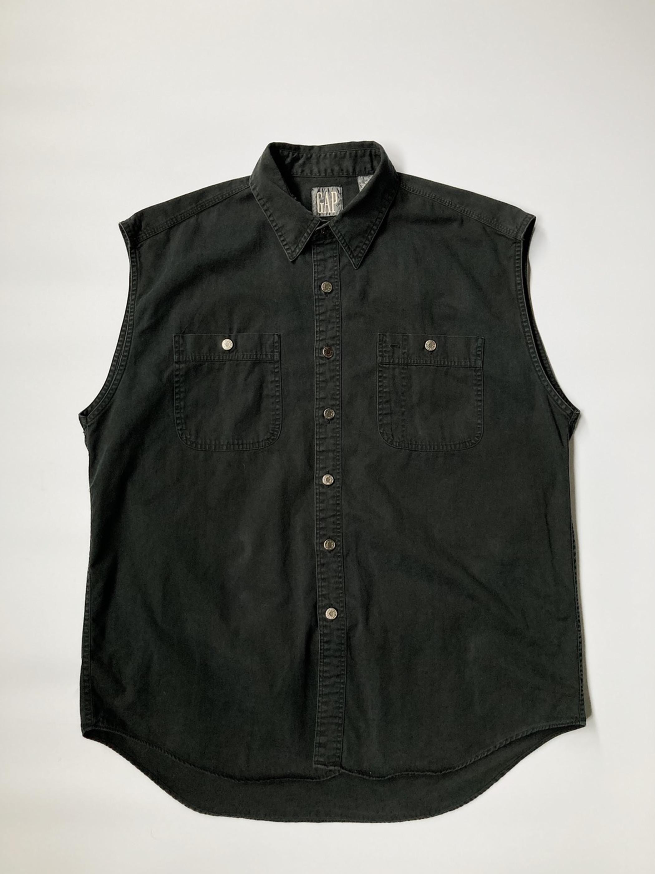 GAP cotton vest