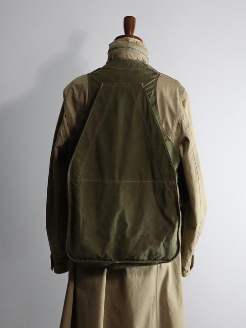1940's HINSON Hunting Vest