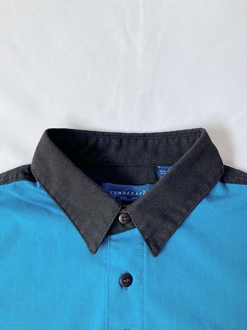 TOWN CRAFT polo shirt