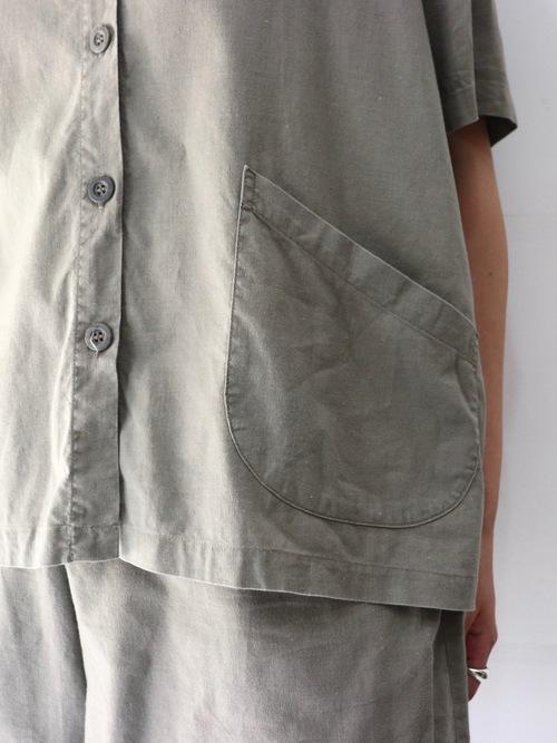 S/S shirt & shorts setup