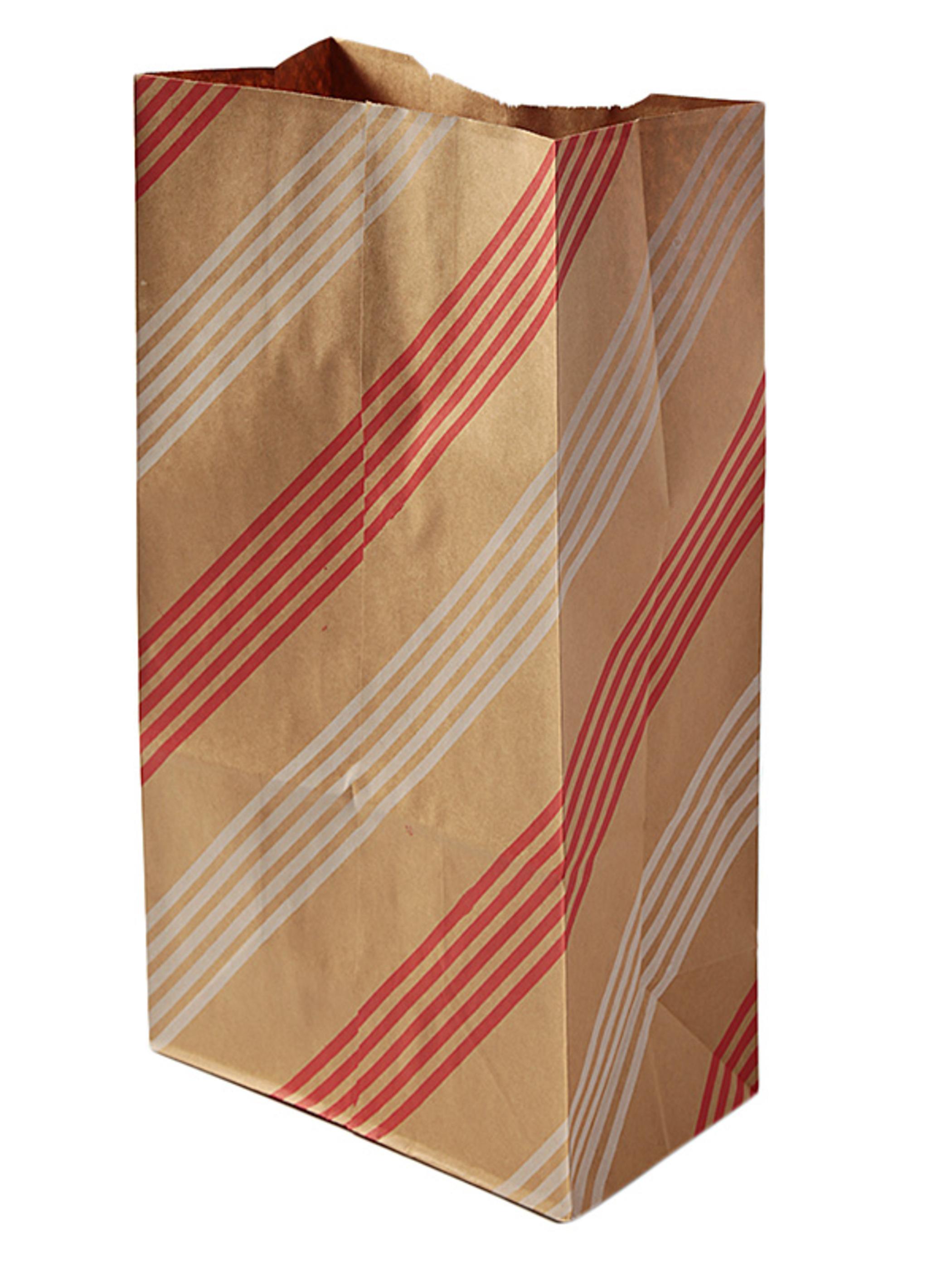 US Military / 1970's-1980's Deadstock Paper Shopping Bag