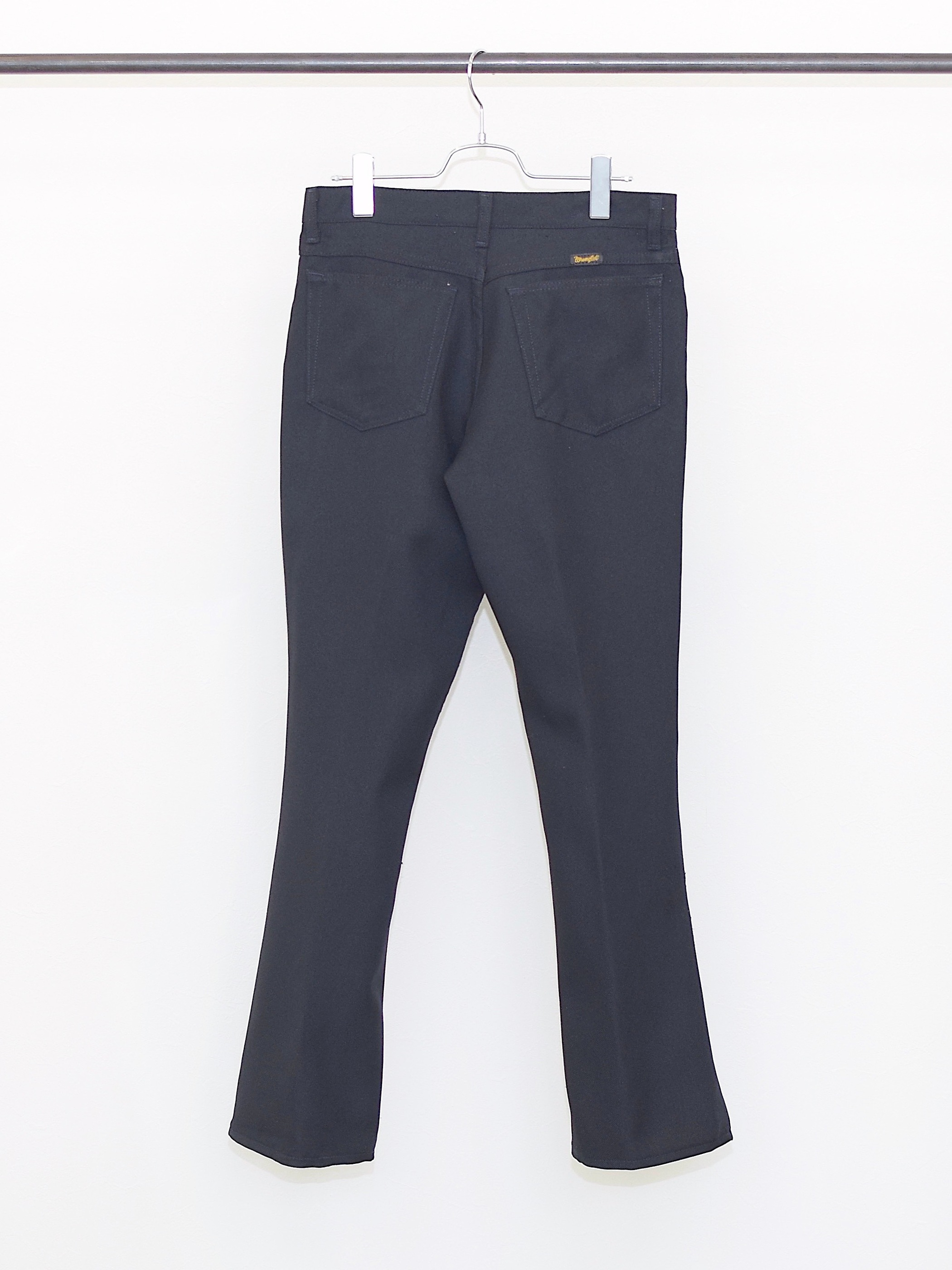 Vintage【Wrangler】Wrancher Dress Jeans