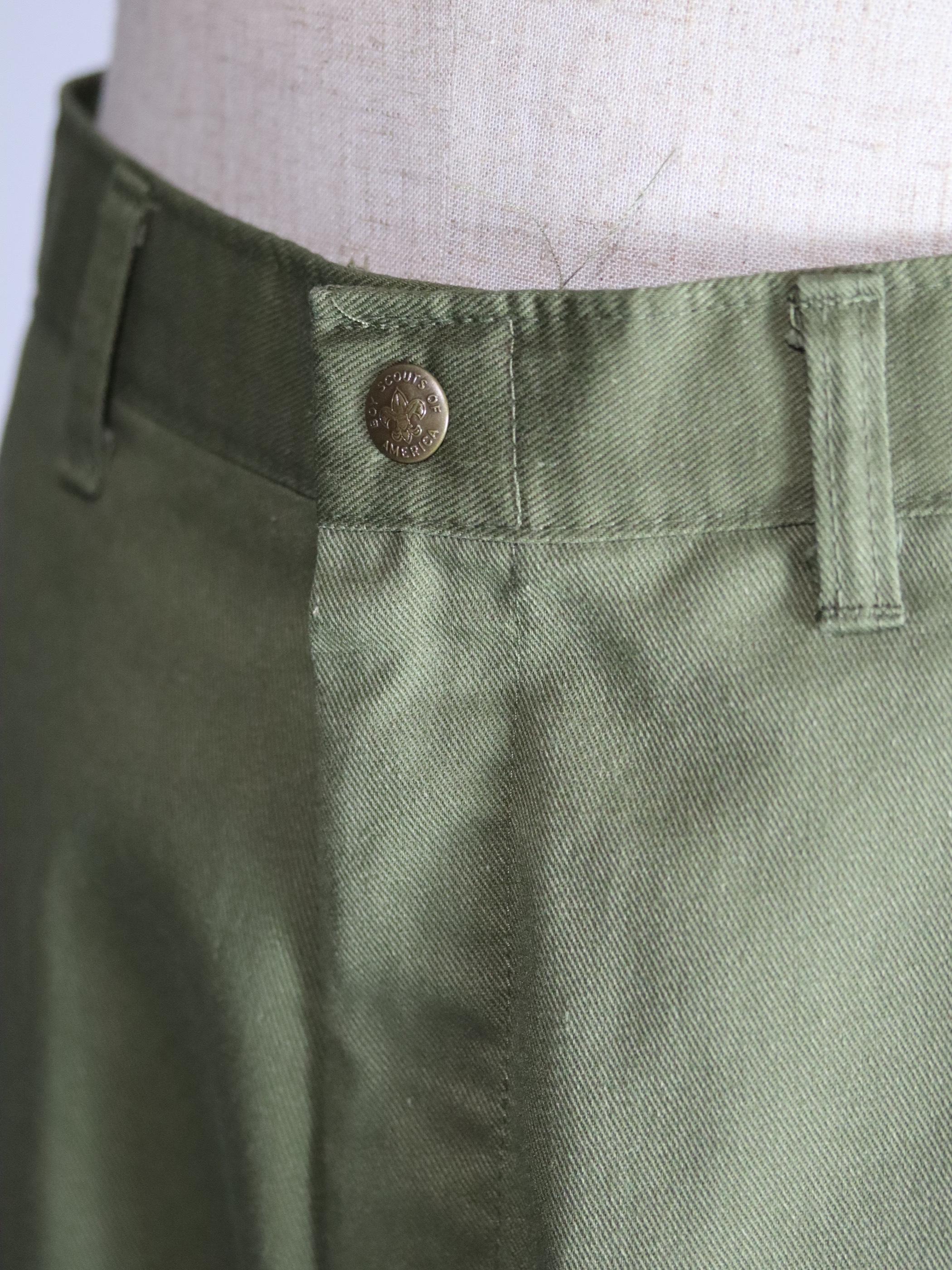 Vintage BoyScout Pants