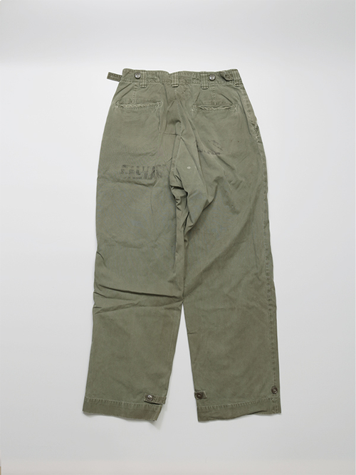 M-45 Trousers