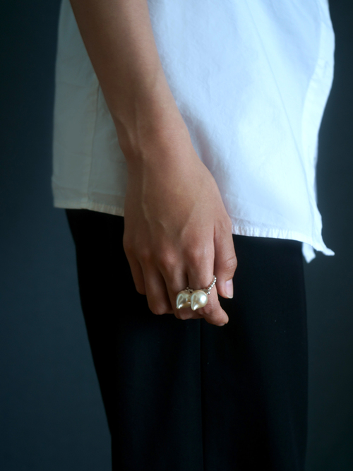 Tears of the Manmade Ring no.2
