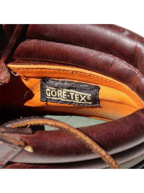 90's TIMBERLAND GORE-TEX 7-EYE モカシンブーツ [US 9.5]