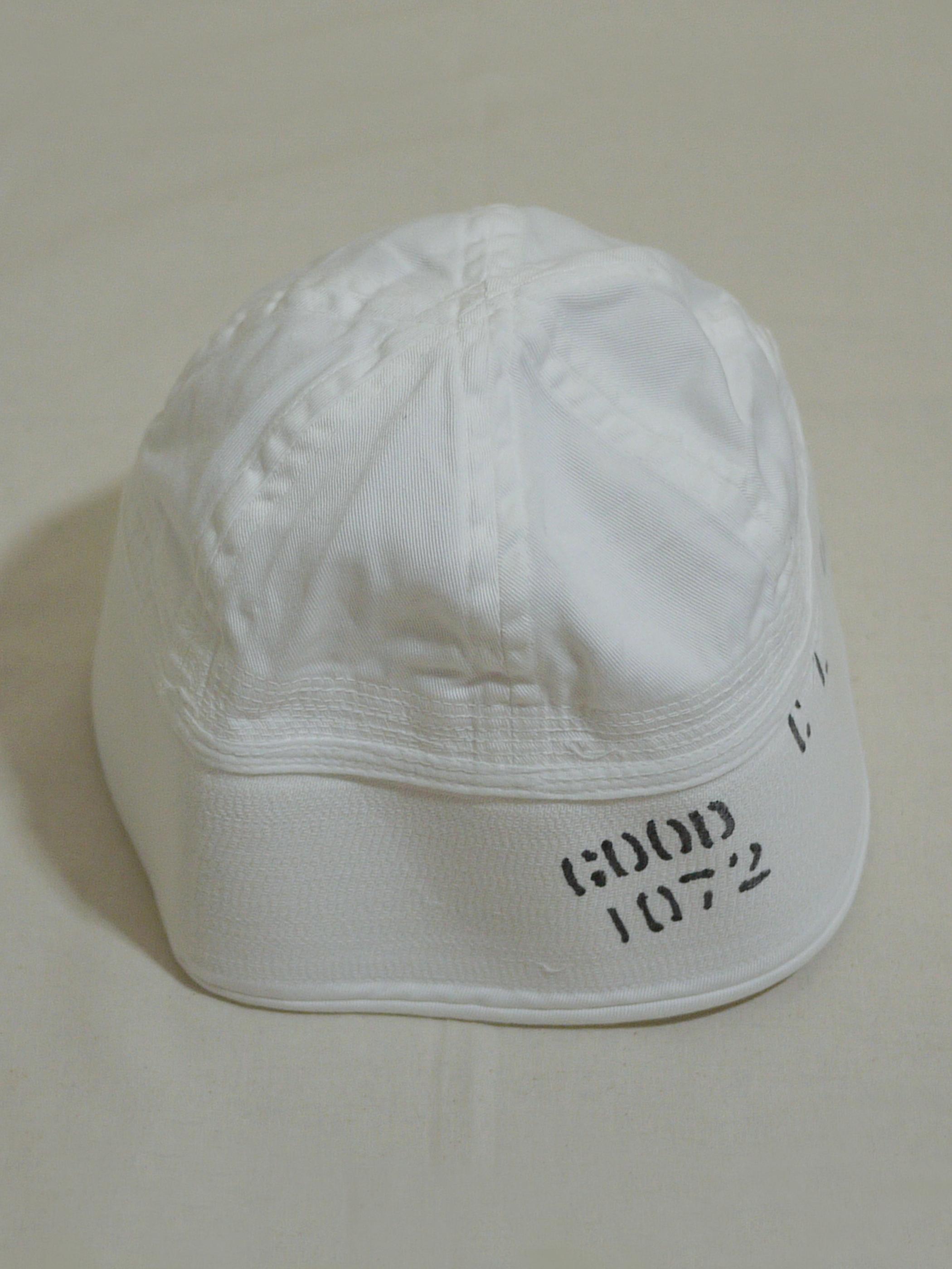 U.S.NAVY 1990's Sailor hat Size7 1/4 #1
