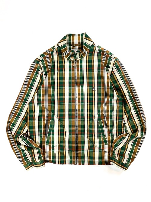 Munsing wear check drizzler jacket