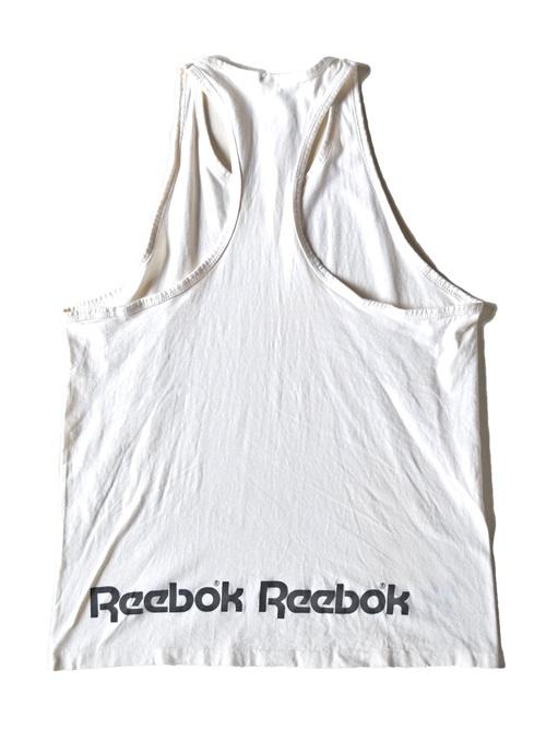 """リーボック プリント タンクトップ / """"Reebok"""" print tank top"""