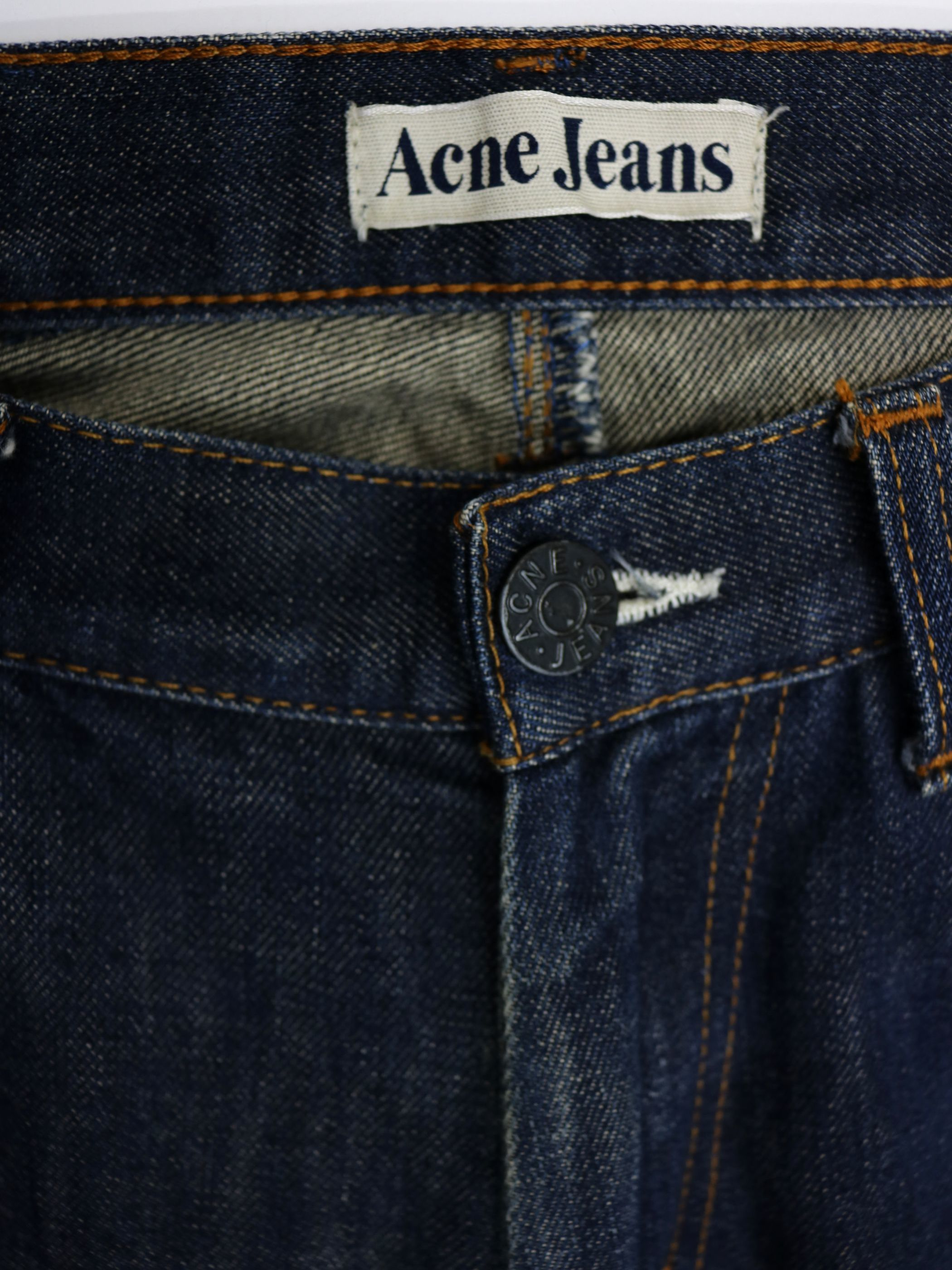 Acne Jeans denim pants