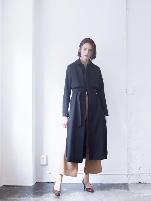 Yo19a08   trench coat  twill9
