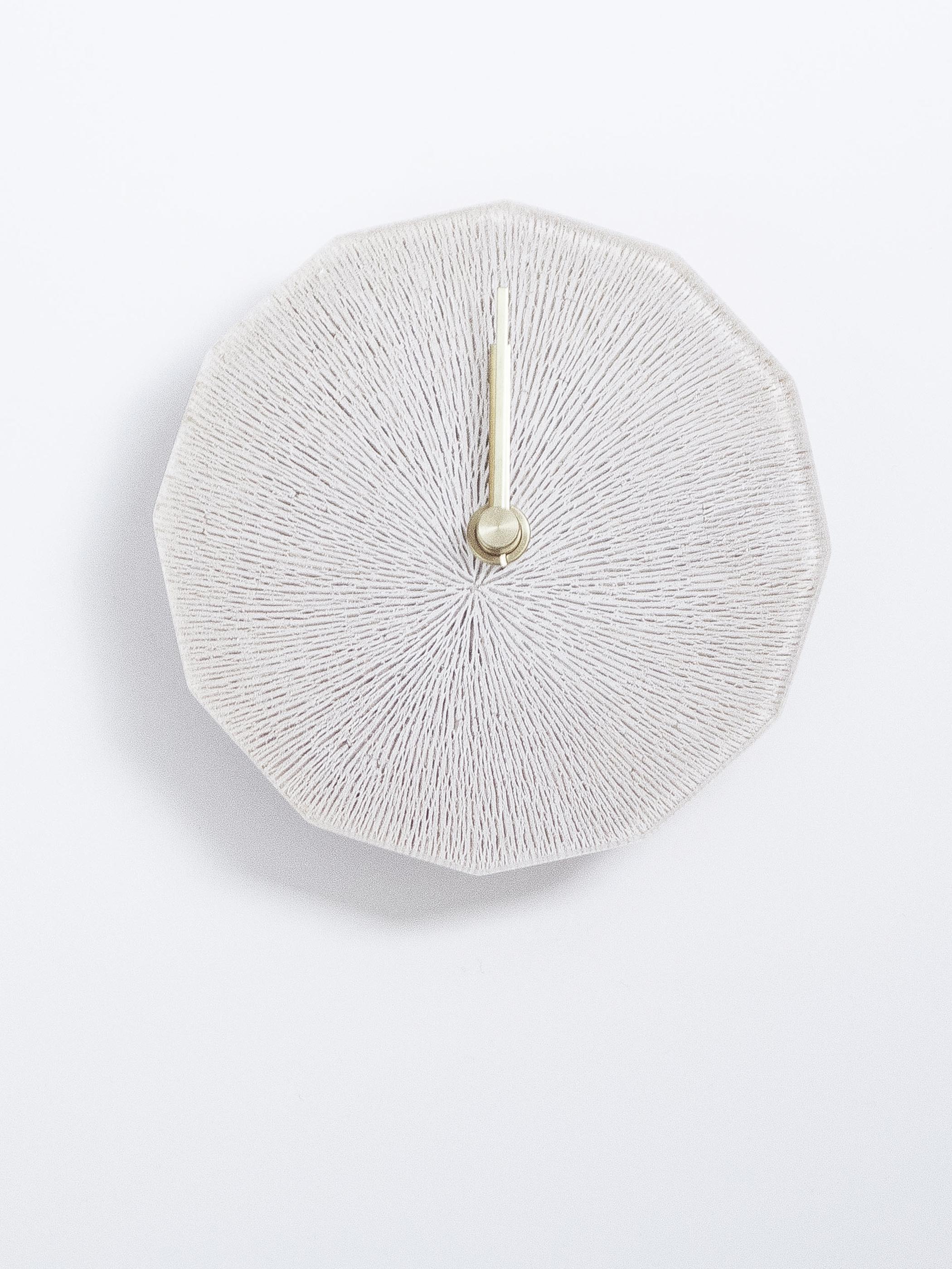 OO:WW clock 12 sided polygon