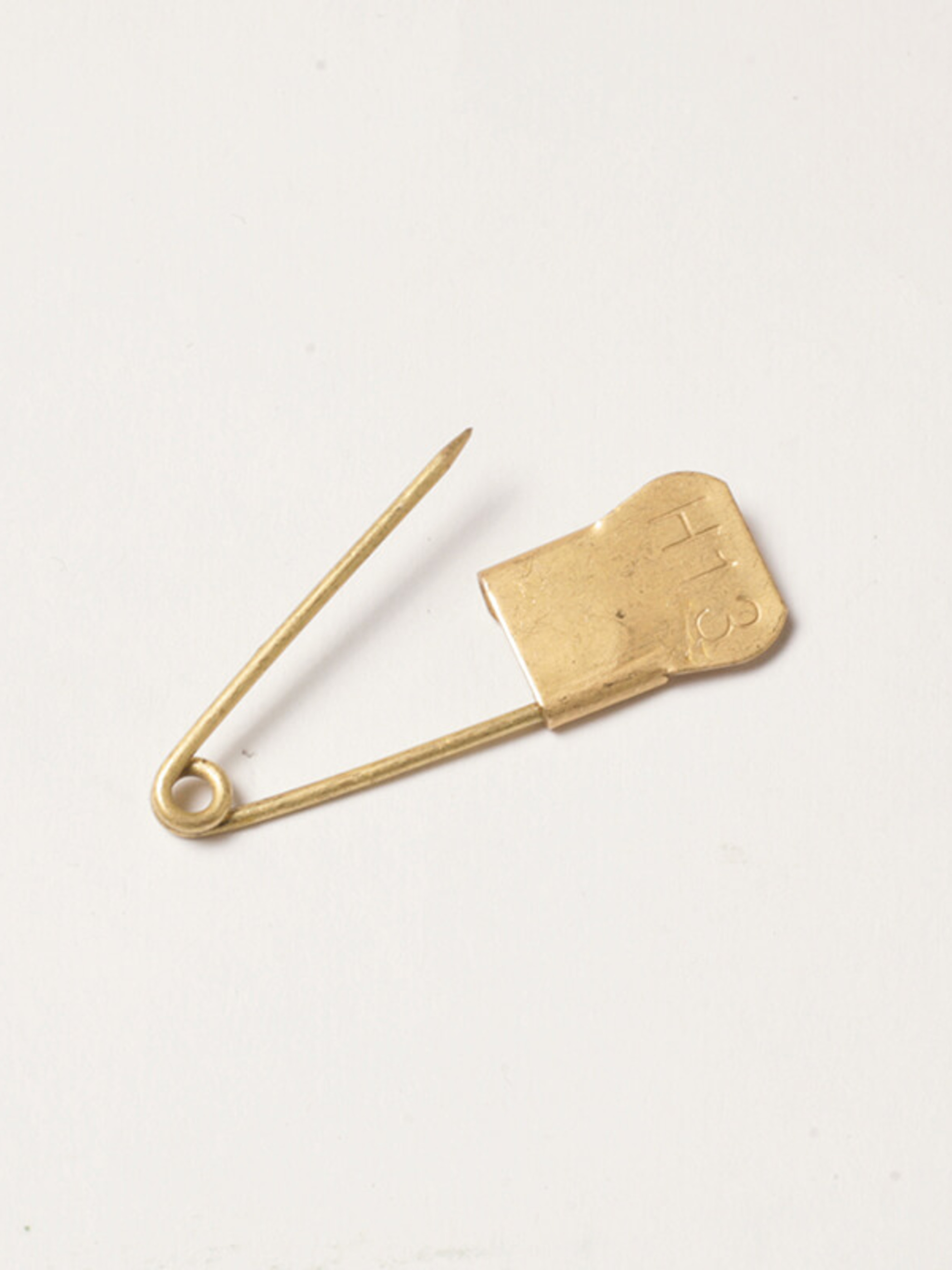 US Military / 1960's Deadstock / Brass Pin