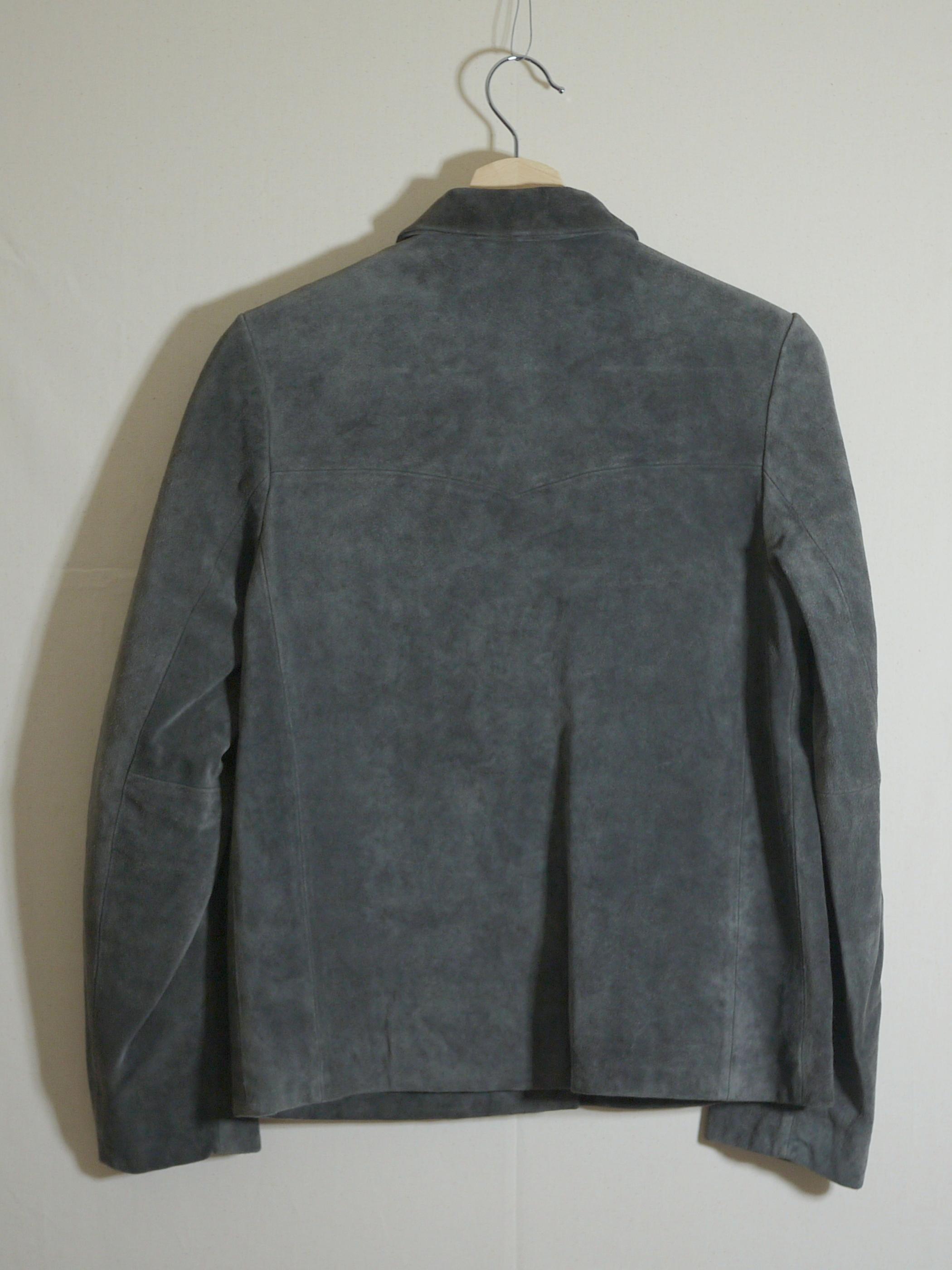 BANANA REPUBLIC Suede jacket SizeXS