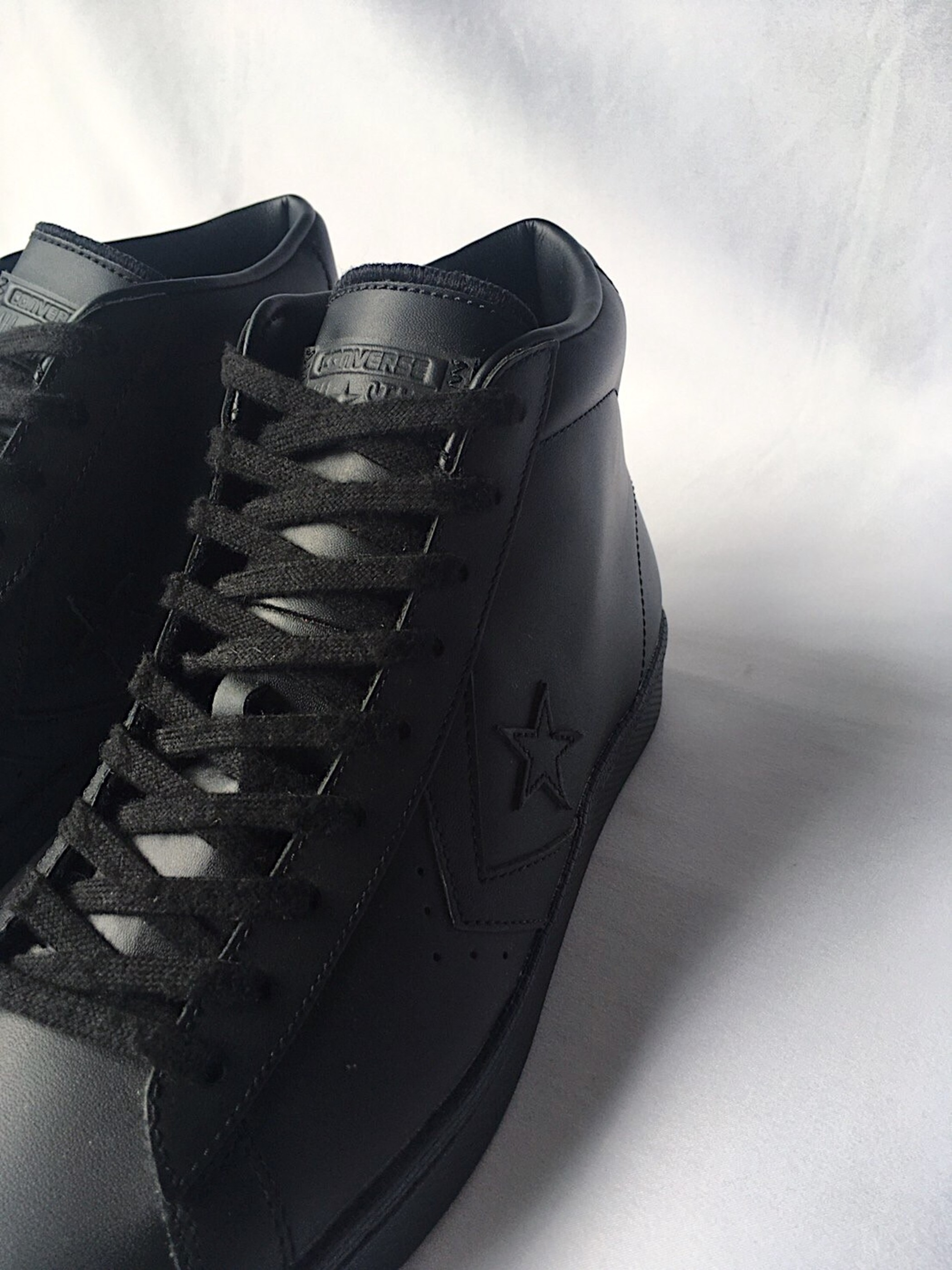 CONVERSE CONS PRO LEATHER 76 MID