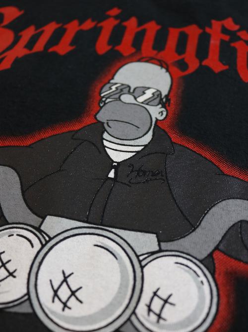 The Simpsons Tee