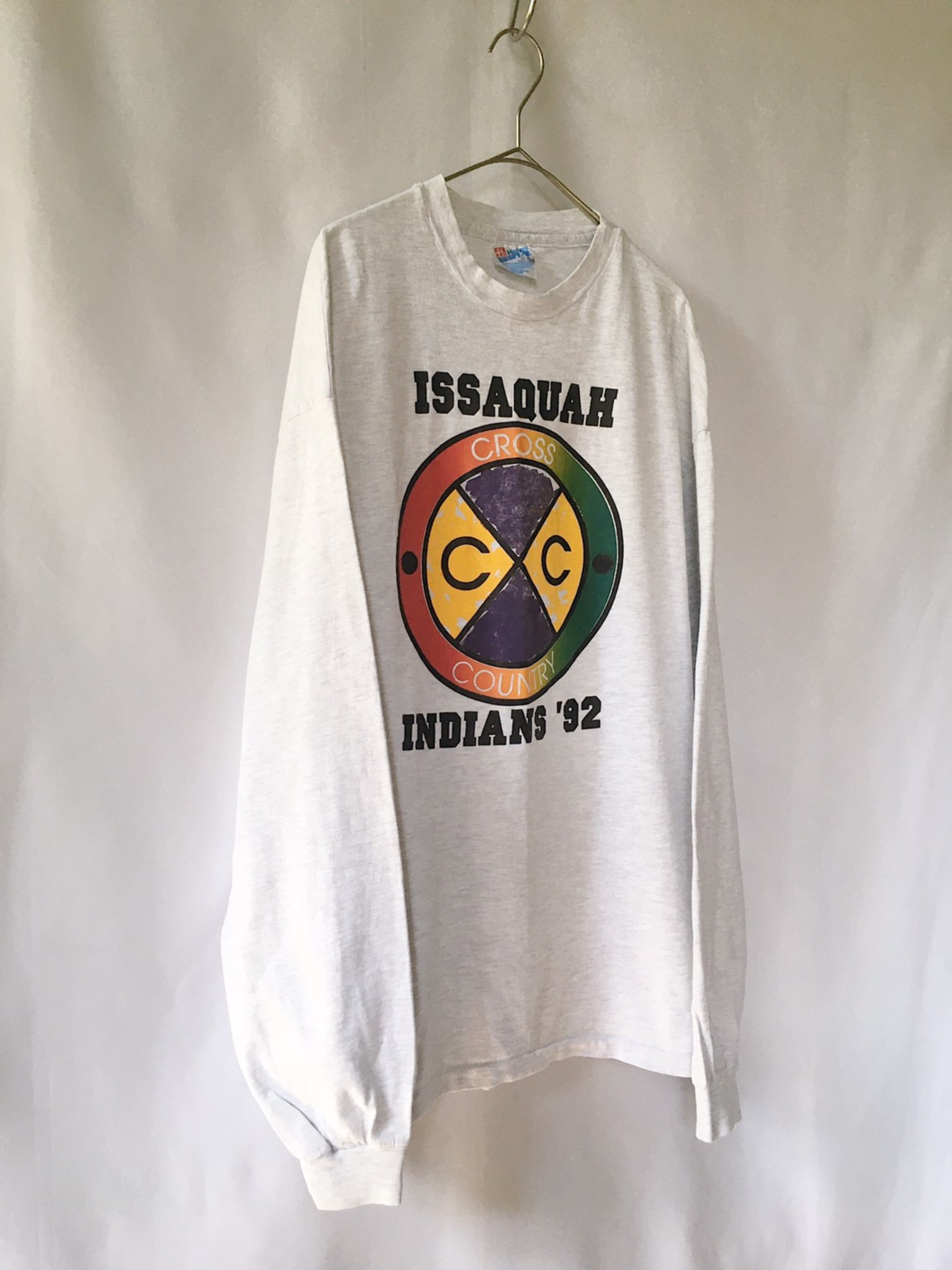 long sleeve tee 90s
