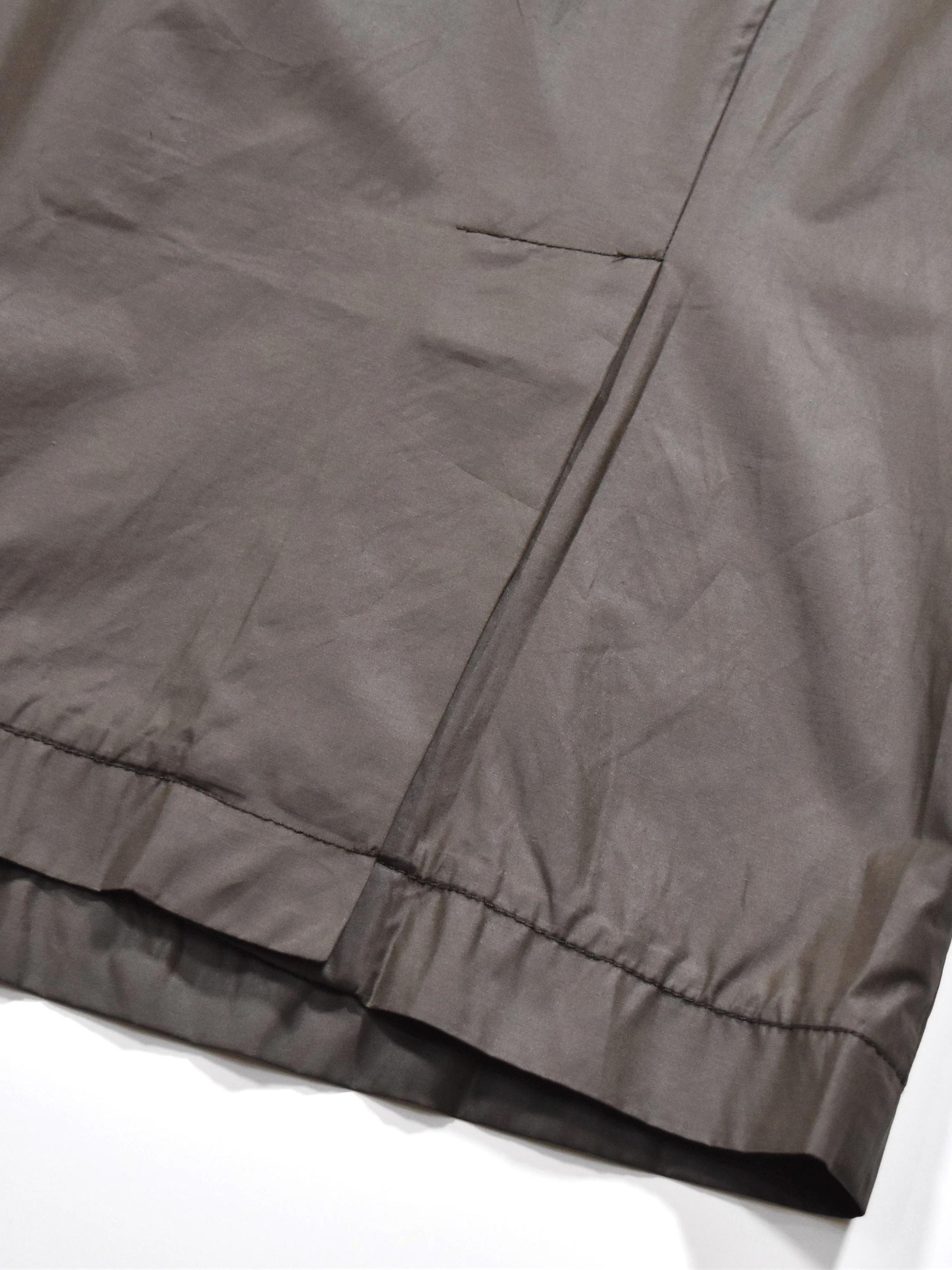 """マルニ シルク ジップアップ ワンピース / """"MARNI"""" silk zip up one-piece"""