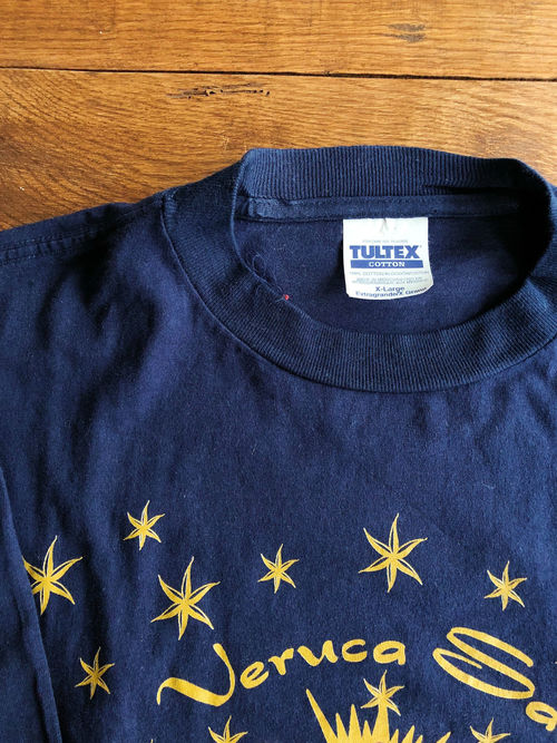 Veruca Salt/Eight Arms to Hold You-North American Tour 1997 T-shirt