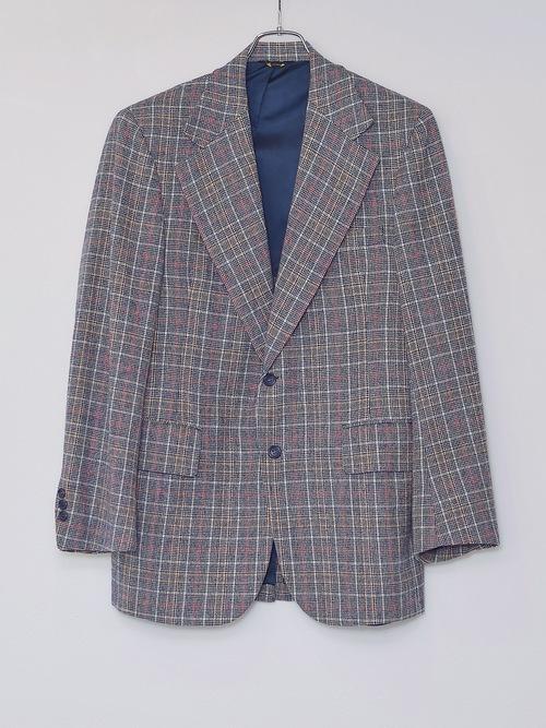 Vintage【AMALGAMATED CLOTHING】Three-piece