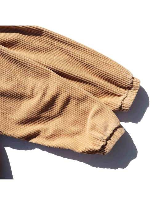 90's GAP コーデュロイアノラック [XL]